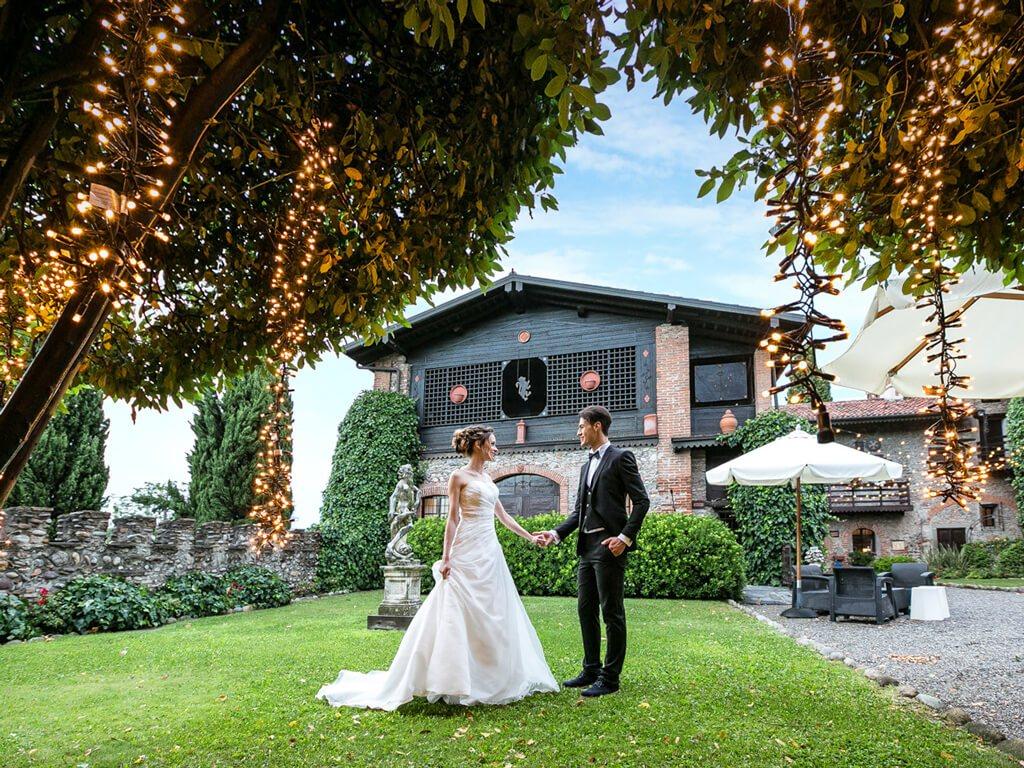 Matrimonio In Epoca Romana : Matrimonio al castello della marigolda